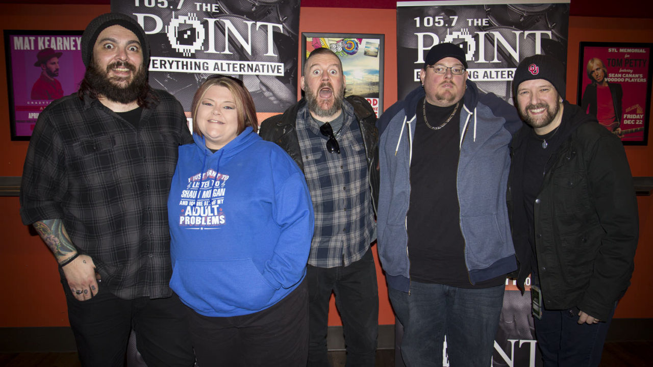 Seether Meet And Greet With Point Listeners 04 3232