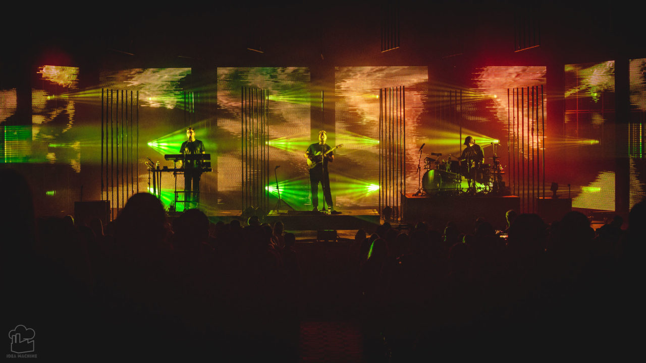 alt-J performs at Peabody Opera House in St. Louis on June 6th, 2018 147004