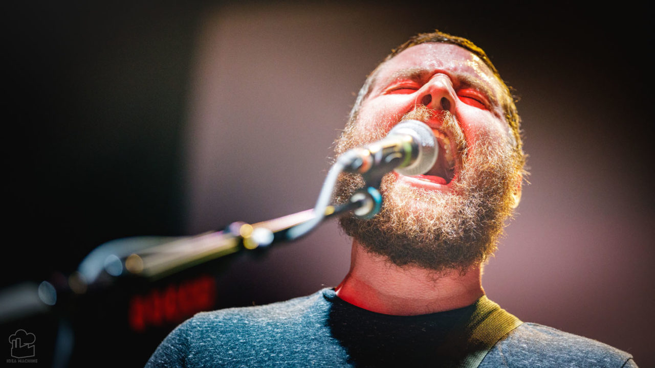 Manchester Orchestra performs at The Pageant in St. Louis 149123 149123