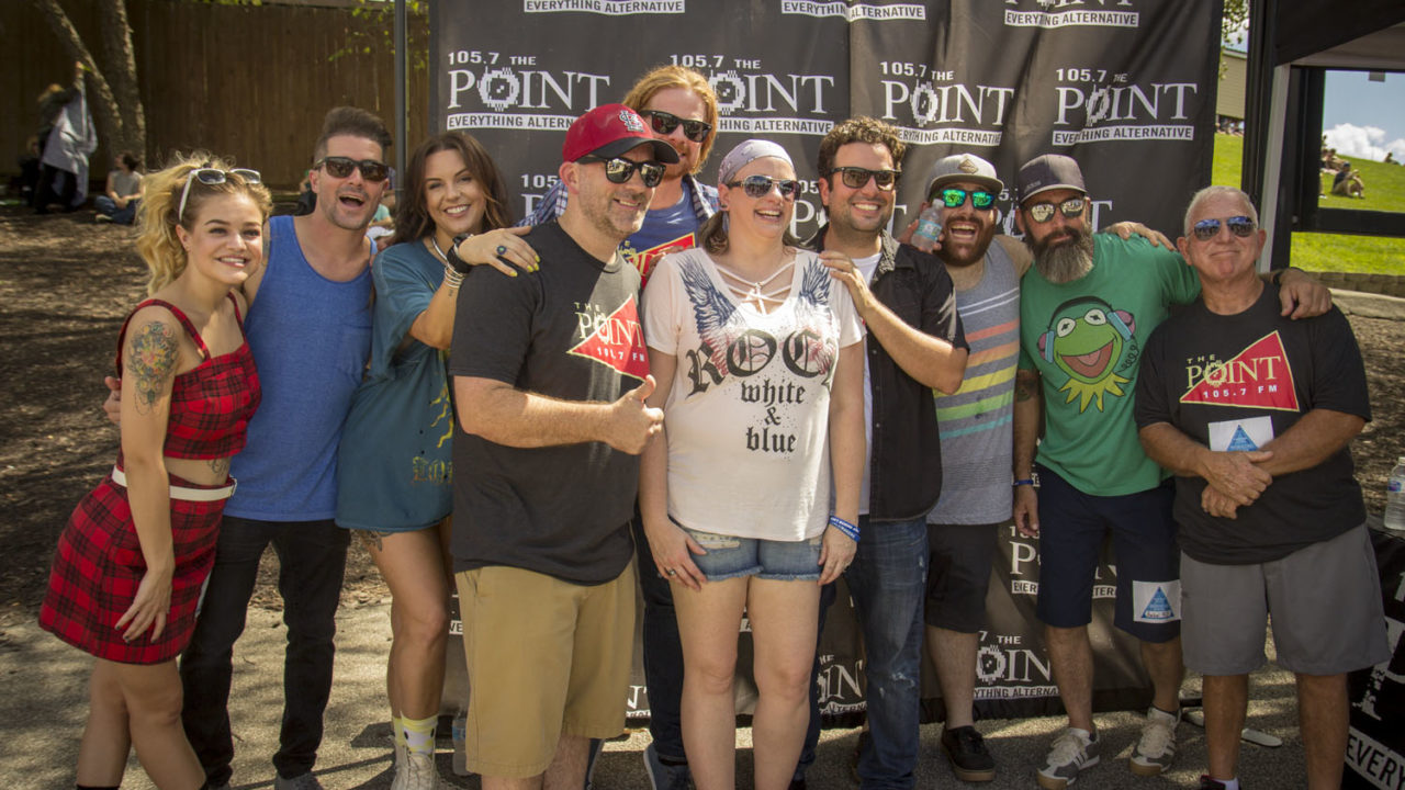 Point DJ Meet and Greet at WayBack Pointfest 055 149957