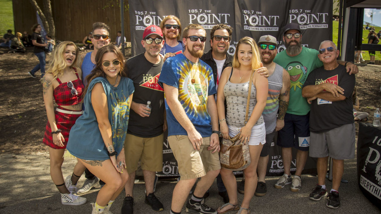 Point DJ Meet and Greet at WayBack Pointfest 081 149983