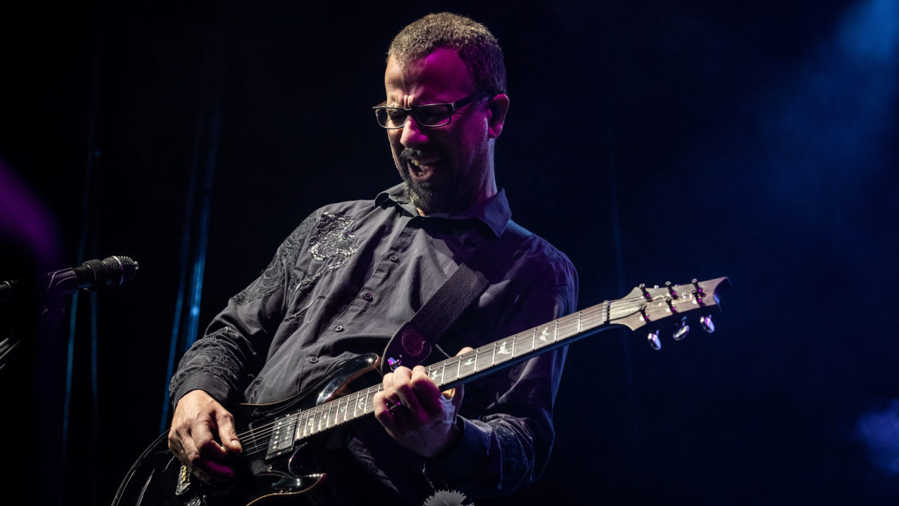 Godsmack performs in St. Louis (2019) 163721
